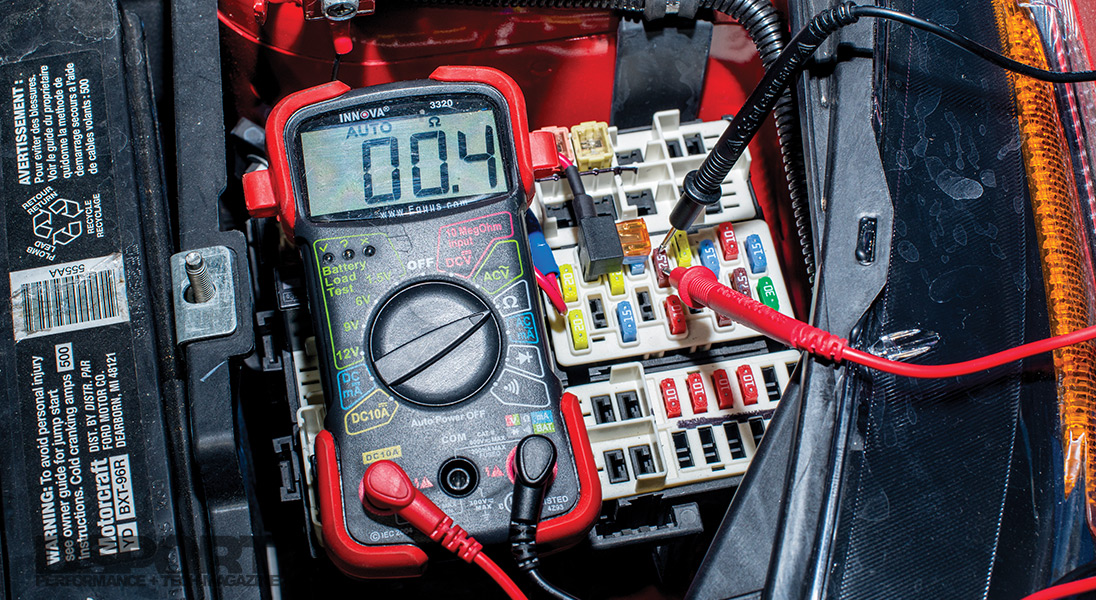 How to: Avoid and Fix Automotive Electrical Issues - DSPORT Magazine