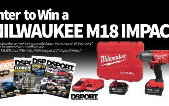 Milwaukee Lead