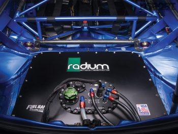 Varis Supra Radium