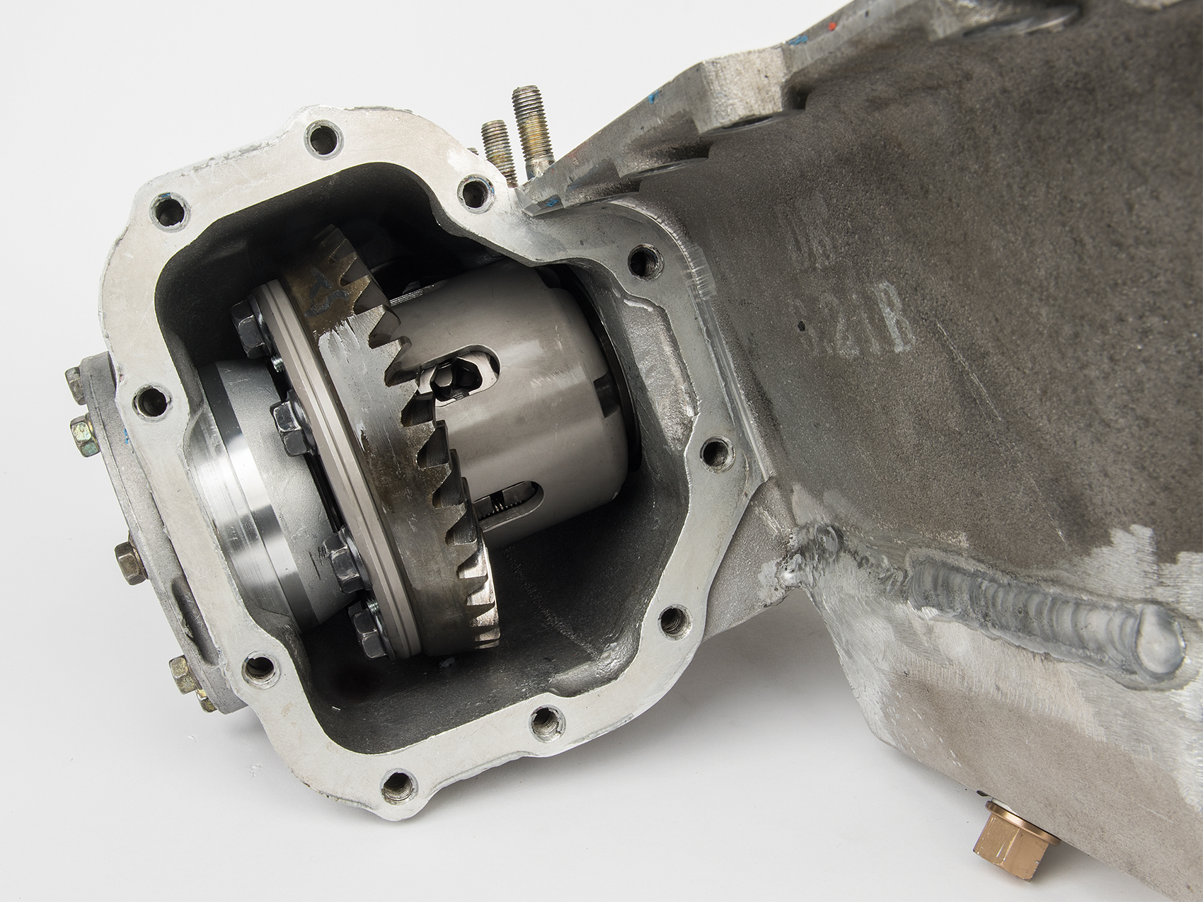 Everything You Need To Know About Limited Slip Differentials