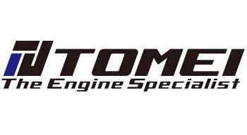 Speed Shop LSD Tomei Logo