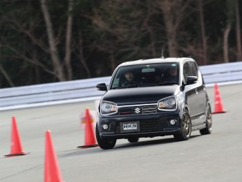 2018 HKS Premium Day Autocross