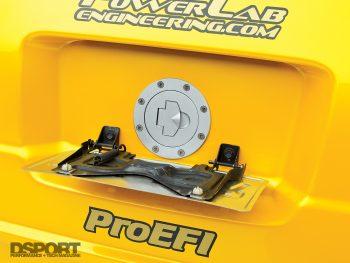 2003 350z Lower Intake Manifold Torque Specs