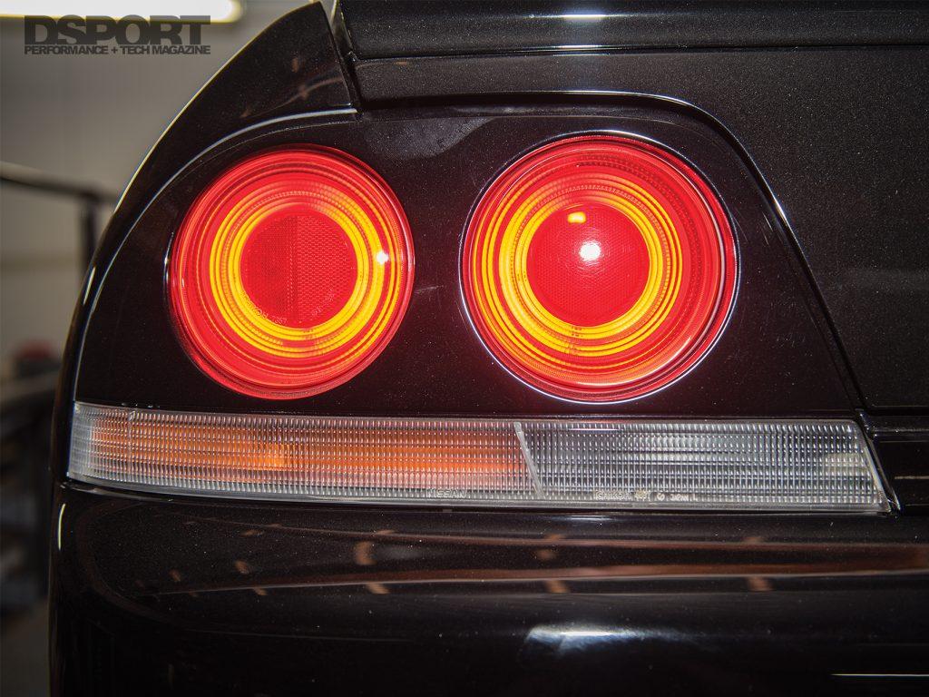 ATTESA Taillight R33
