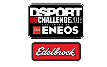 FR-S/86/BRZ Challenge Edelbrock Lead