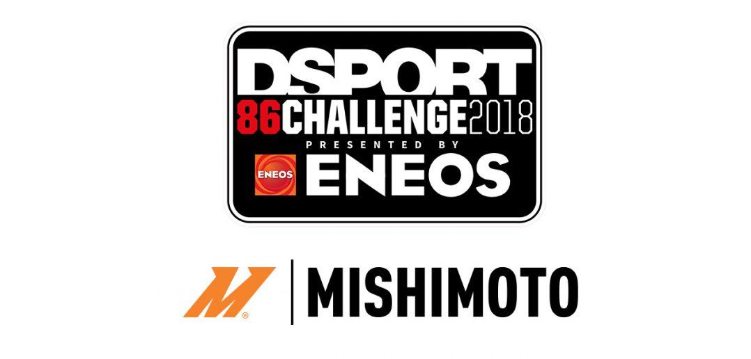 FR-S/86/BRZ Challenge Mishimoto Lead