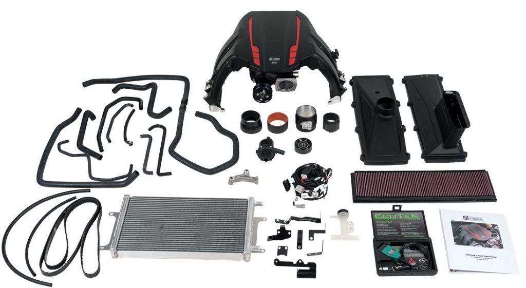 FR-S/86/BRZ Challenge Edelbrock Supercharger Kit