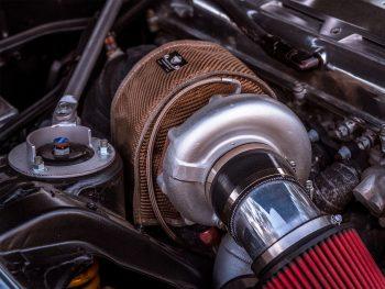2JZ RX-7 Turbo