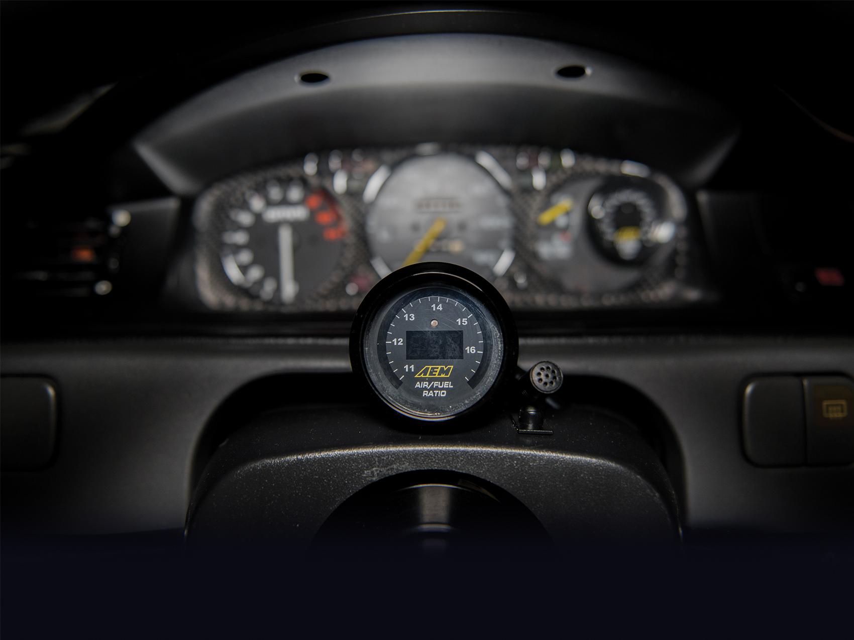555 WHP Supercharged Honda Civic EG - Page 2 of 2 - DSPORT Magazine