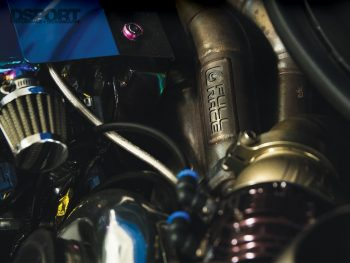 Honda Civic Si EP3 Manifold
