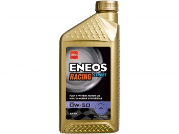86 Challenge Eneos Oil Bottle
