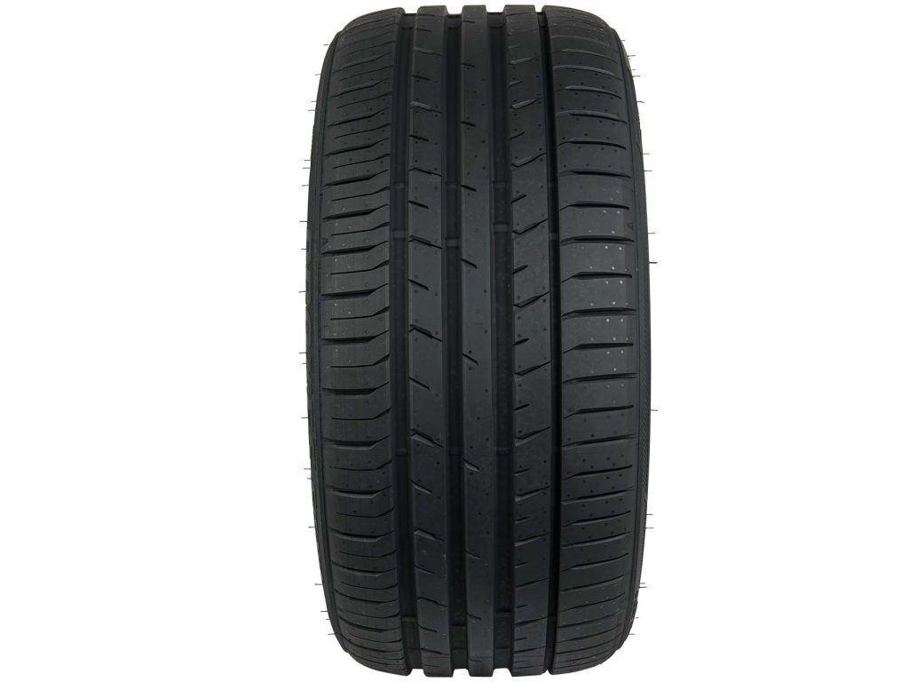 Toyo Tires Proxes Sport tread