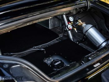 2JZ S2000 Fuel Cell