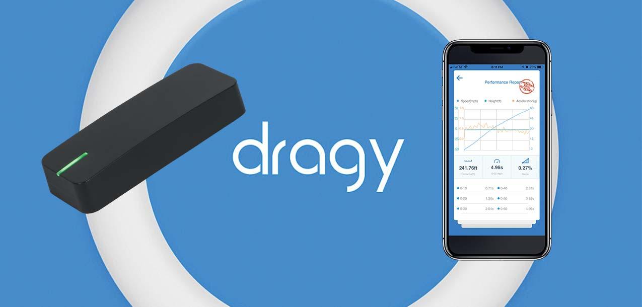 Dragy Lead
