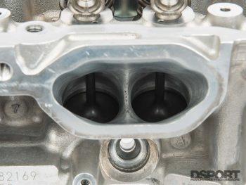 FA20 Cylinder Head
