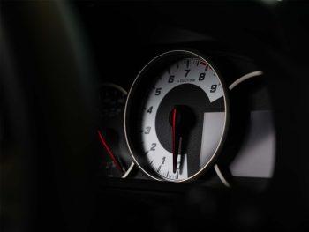 2020 Toyota 86 Hakone Edition Tachometer