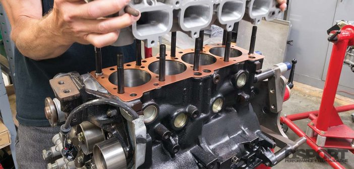 Quick Tech: The Ins and Outs of Copper Head Gaskets