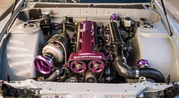 240SX Engine