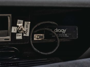 Audi TT RS Dragy