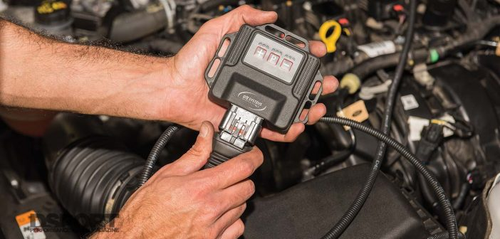 DTE Systems   New Tuning Solution