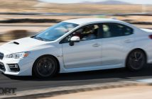 Flex Fuel E85 Subaru WRX Lead