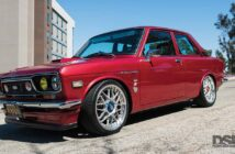 Datsun 510 Lead