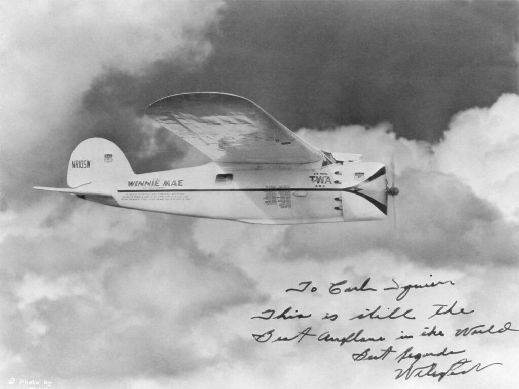 G54B Plane