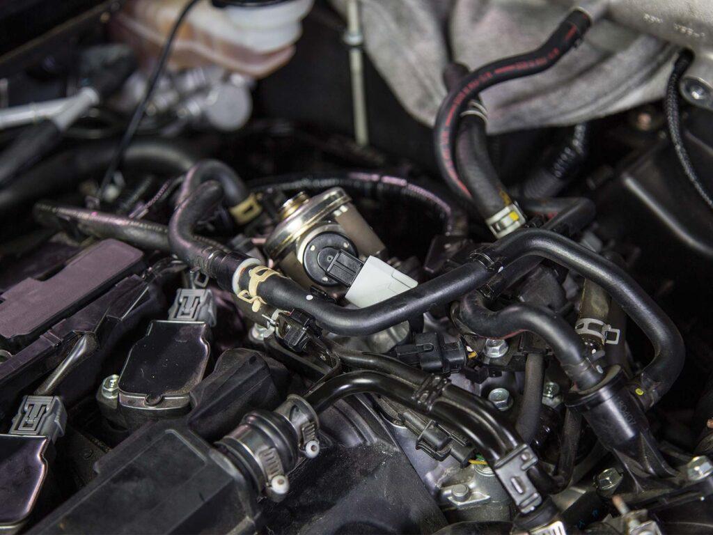 Hondata Fuel Pump Upgrade