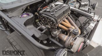 Exo Evo Engine