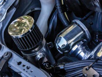 Nissan Silvia S15 BOV