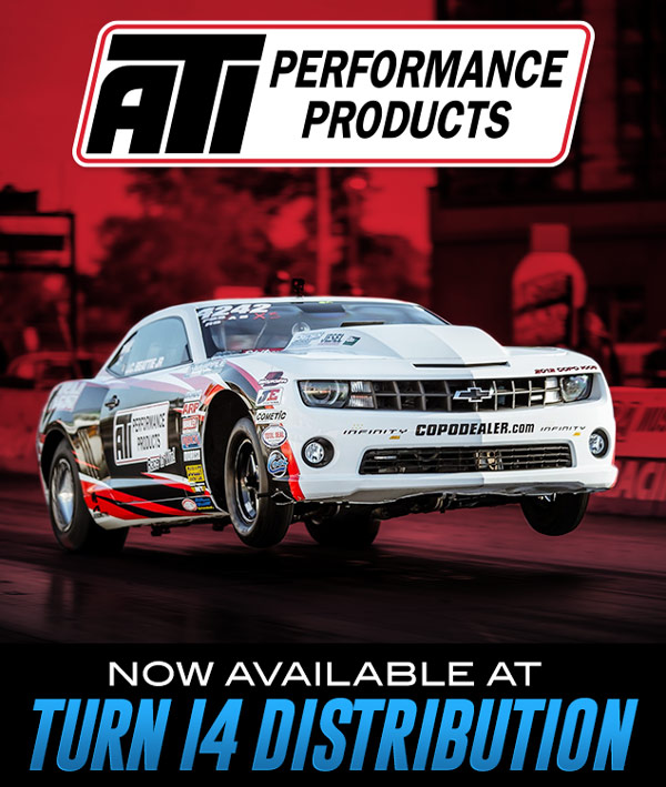 Turn 14 Adds ATI Performance Products to Line Card