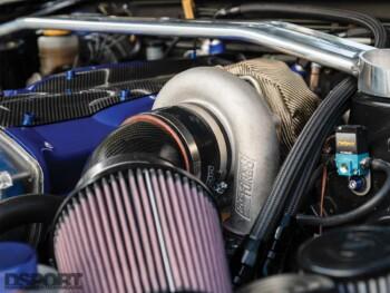 Nissan R34 GTT Turbo