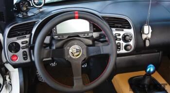Honda S2000 Steering Wheel