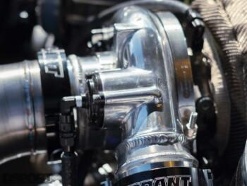 Nissan R32 Skyline GTS-T Turbocharger