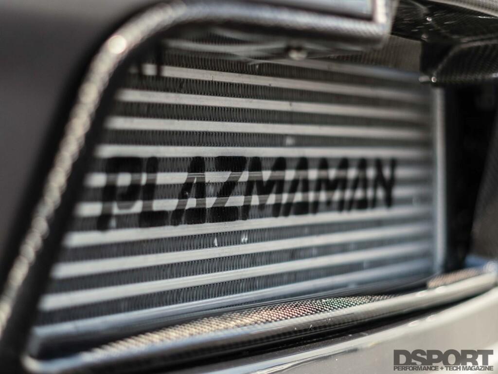 Nissan R32 Skyline GTS-T Plazaman