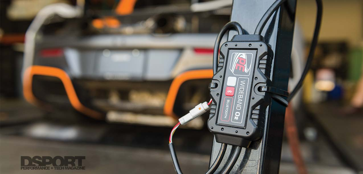 Performance Electronics Bluetooth Wideband Lead