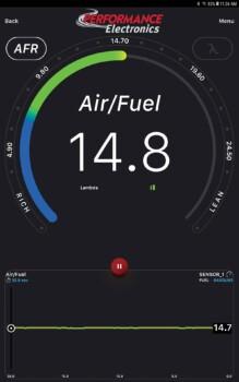 Performance Electronics Bluetooth Wideband Air Fuel