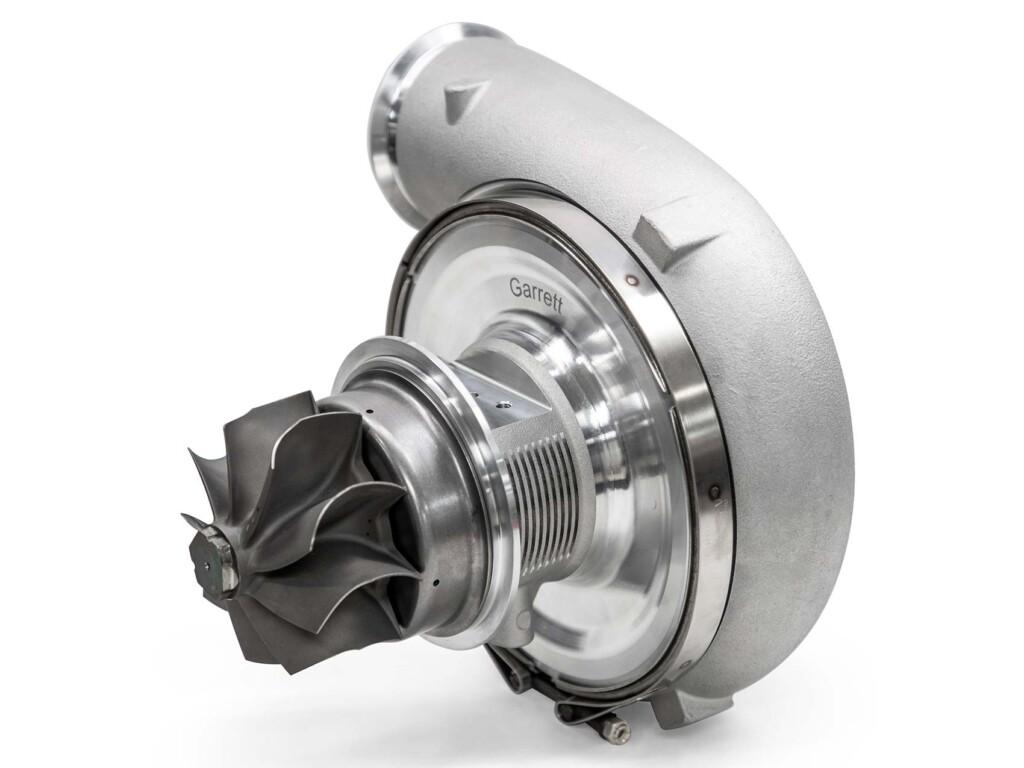 Turbo Vs Supercharger Turbine Wheel