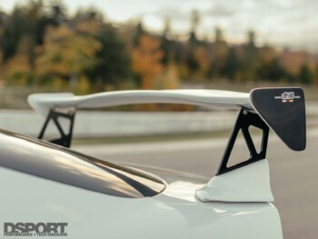 RSX Type S Mugen Wing