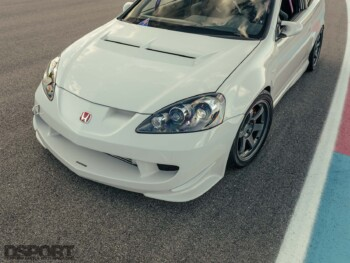 RSX Type S Mugen Front End