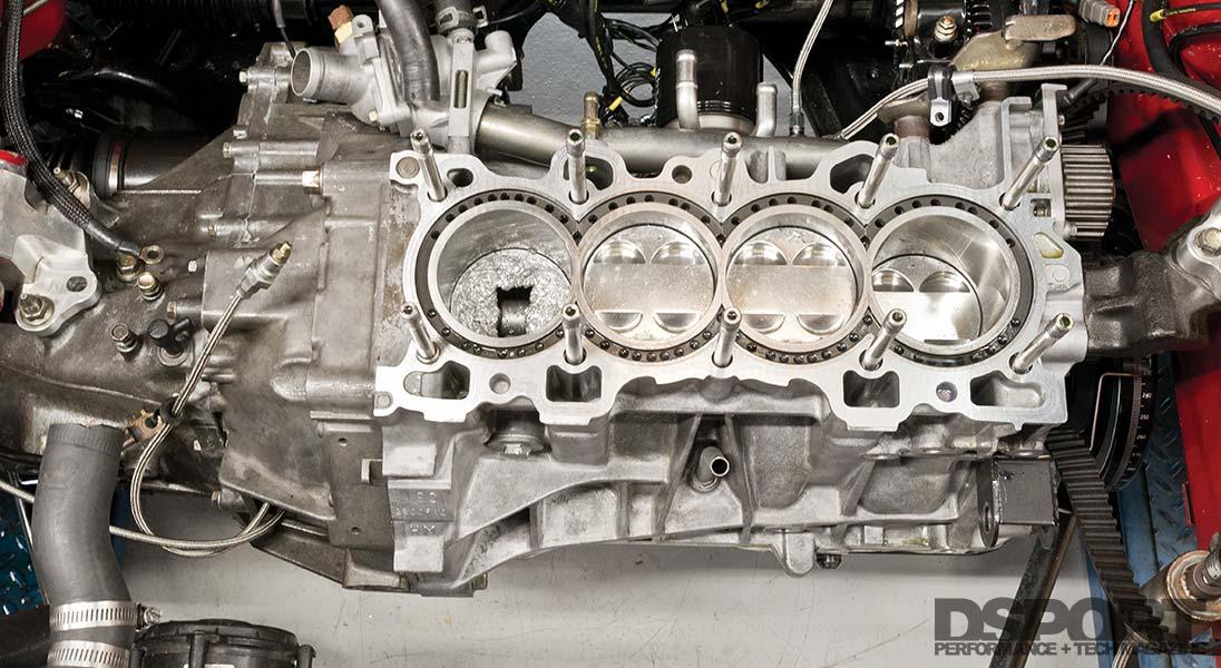Engine Tech   Failure Analysis 101