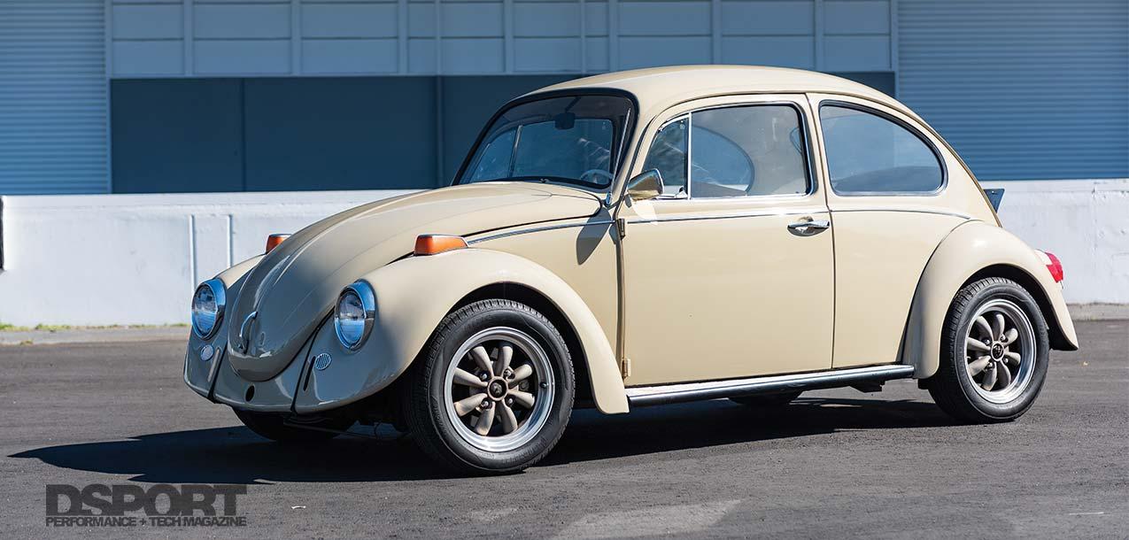 VW Bug Lead