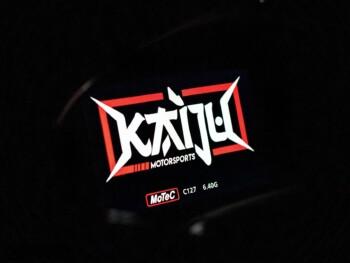 Kaiju Motorsports BRZ Motec Dash