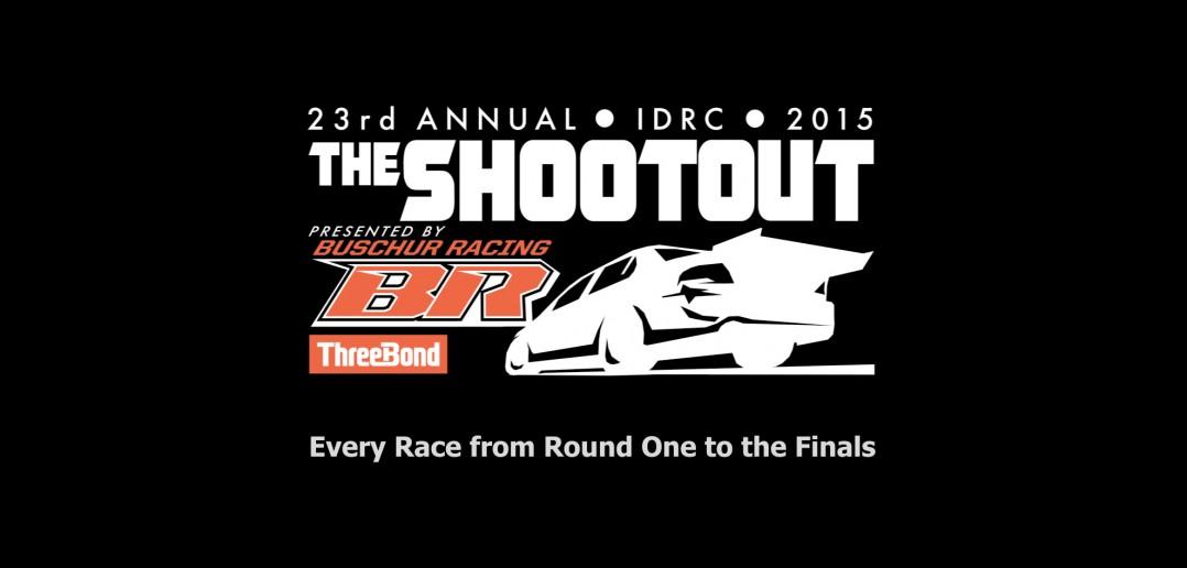 2015 Buschur Racing Shootout