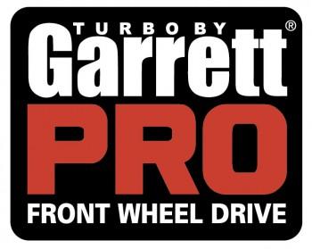 IDRC Garrett Pro FWD