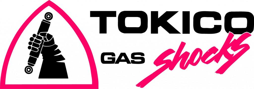 Tokico Logo