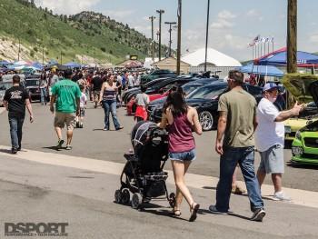 IDRC Colorado | Street Tuner Mayhem