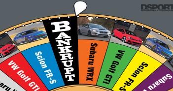 30k New Car Wheel of Fortune