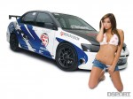 Misa Campo Second Date as featured in DSPORT Magazine Issue 61