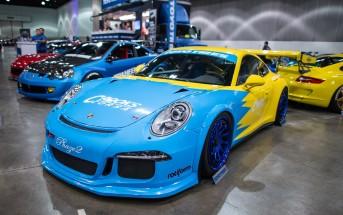 Autocon 2016
